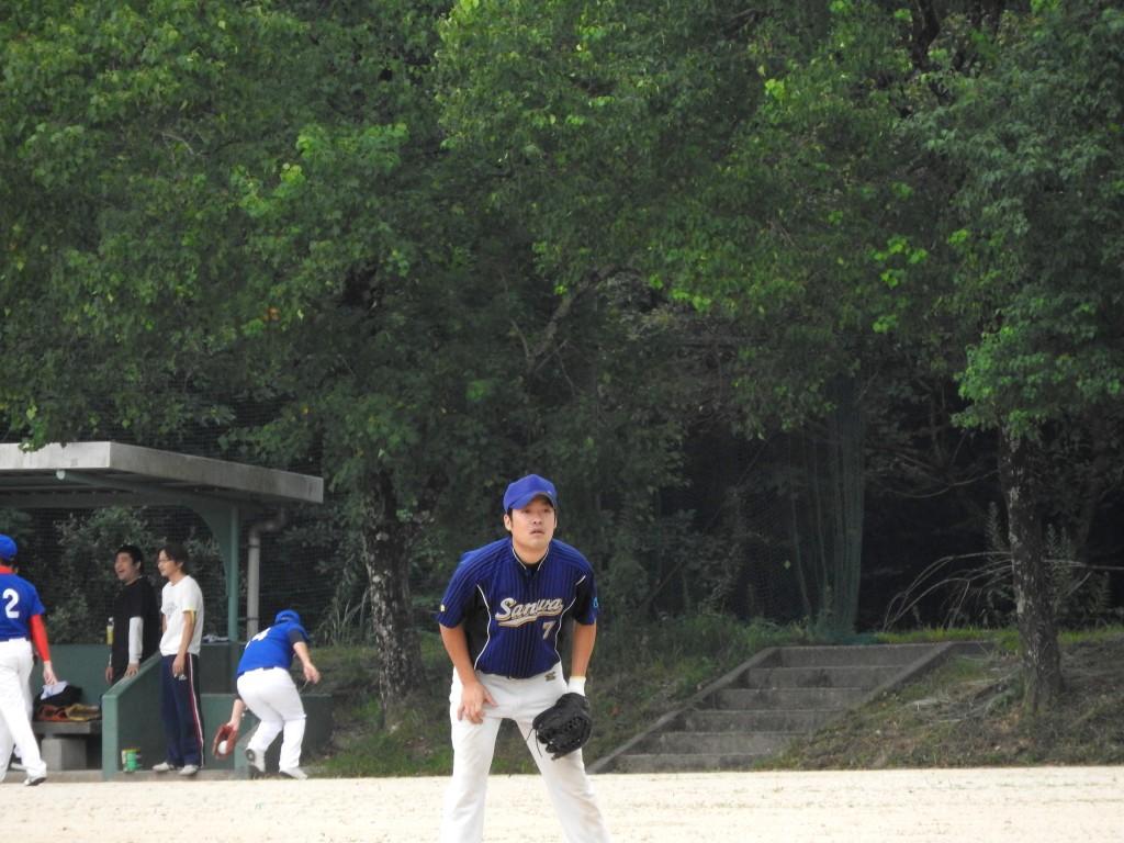 ソフトボール部(28.9.3)