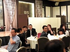 """""""家族の集い""""2(28.6.19)"""